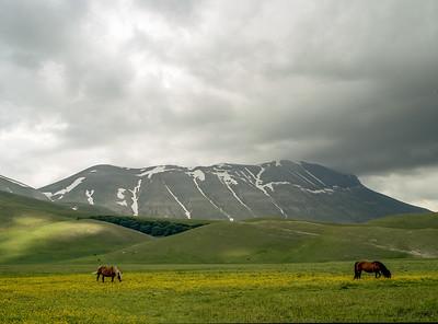 Monte Sibilini 2002