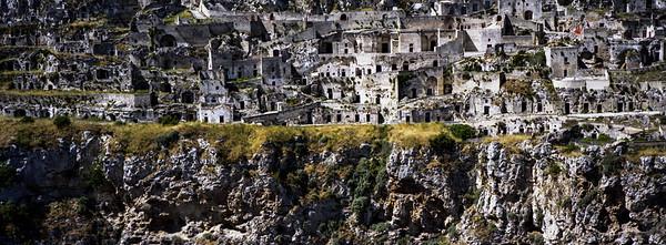 Matera 2002