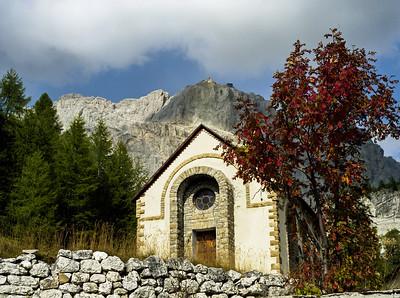 Dolomites 1992