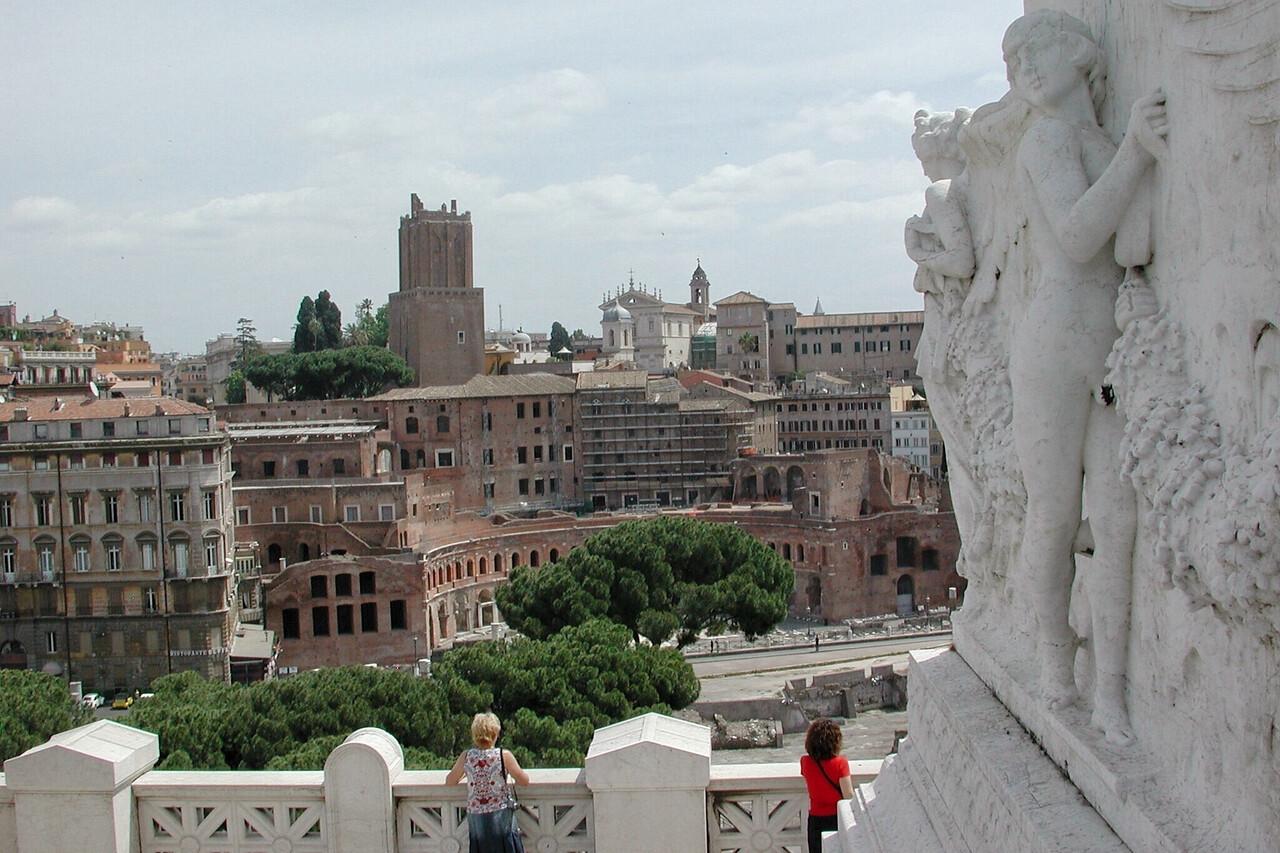 Rome / Karen Perrin Photo