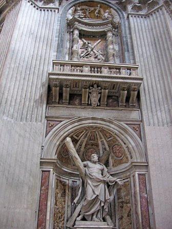 St. Peter's, Rome / Gina's Photos