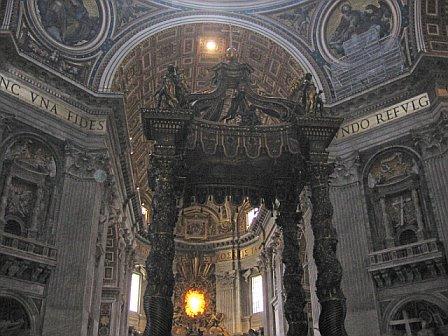 St. Peter's / Gina's Photo's