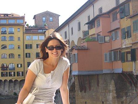 Ponte Vecchio, Florence / Craig's Photos