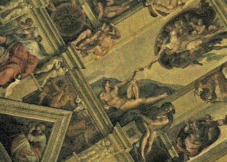 Sistine Chapel / Gina's Photos