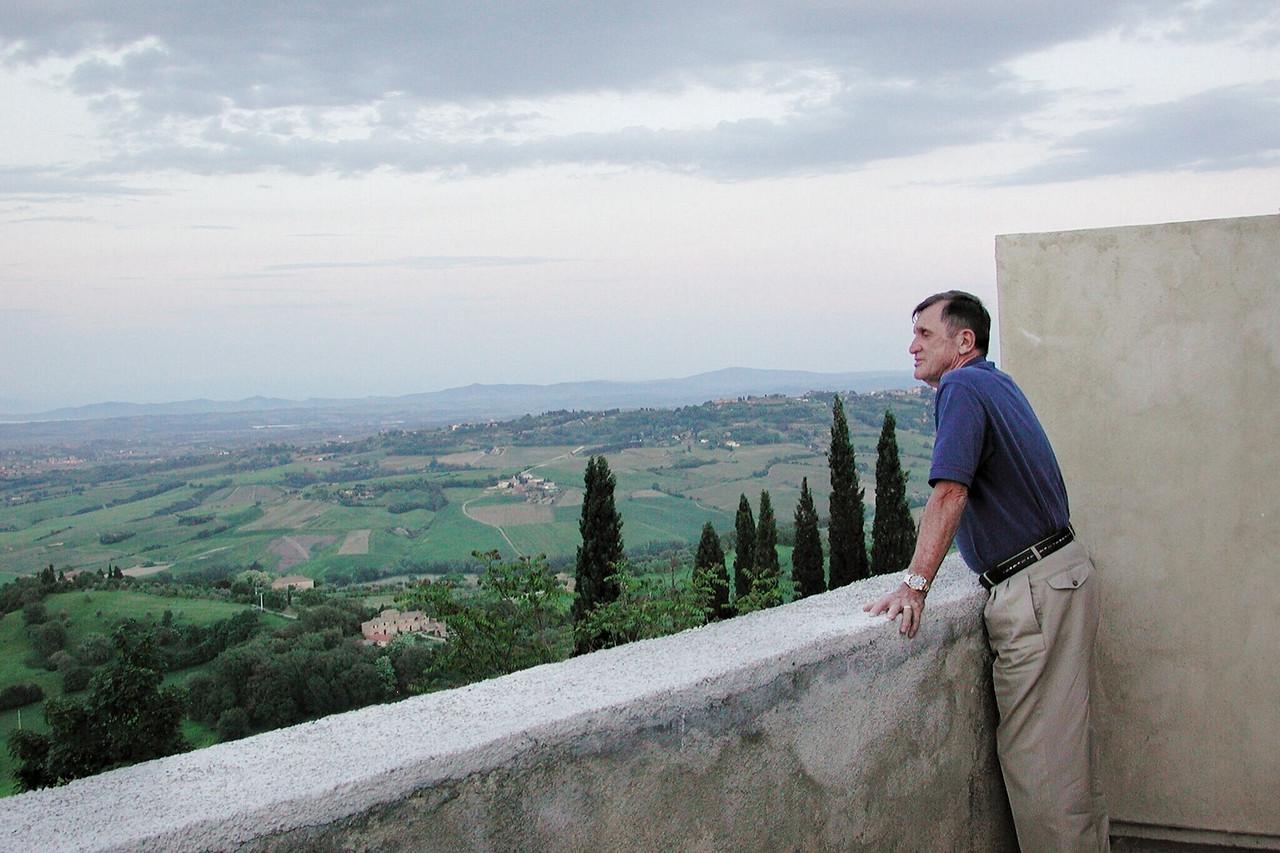 Tuscany / Karen Perrin Photo