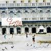 "Piazza San Marco - Venice 11"" x 15"" Price: $200. Unframed"