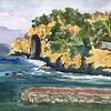 Grotto di Neptune,  Alghero Area