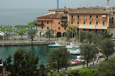 Hotel Gardesana, Torri del Benaco