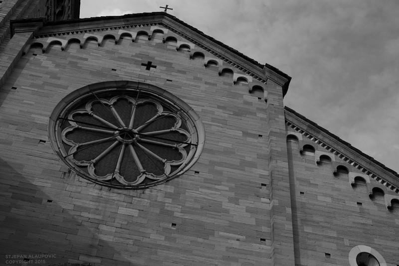 Basilica of San Fedele