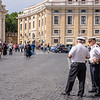 Security in the Square