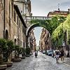 Arco Farnese Bridge