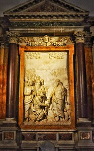 """""""Frascati Cathedral - Joyous First Day of Advent 2017"""" - Frascati, Italia"""