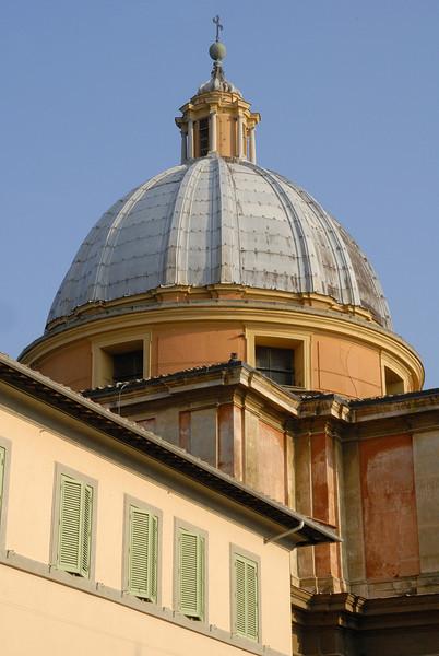 Castel Gandolfo (Pope's Summer Palace)