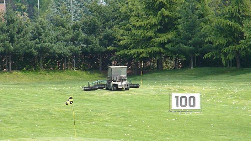 Le Robinie Golf Club - Solbiate Olona