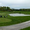 Golf Club Le Robinie, in Lombardy, Italy;  designed by Jack Nicklaus. Stitched panorama made with Autopano Giga.