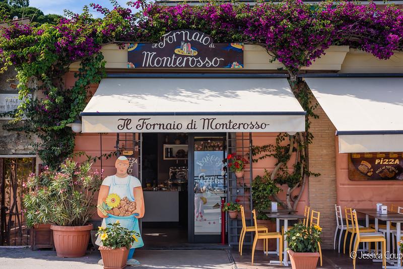 Al Fornaio di Monterosso