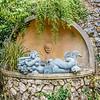 Nymph Fountain