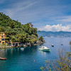Coves of Portofino