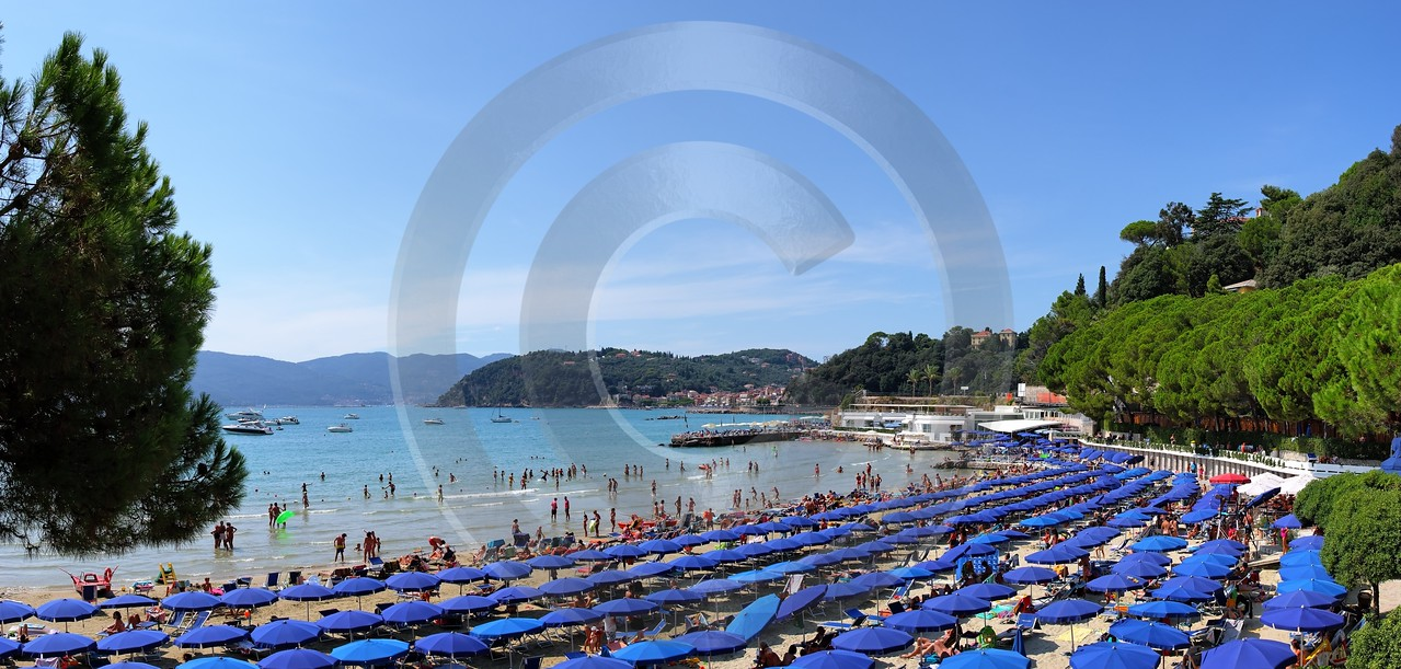 Lerici Port Boat Ship Yacht Ocean Viewpoint Castle Landscape What Is Fine Art Photography Town Tree - 002207 - 19-08-2007 - 8903x4252 Pixel