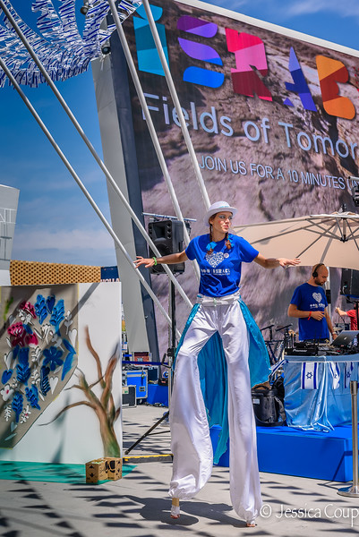 Israel's National Day Celebration