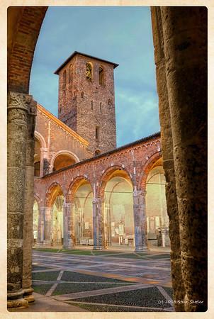 Lombardy Region