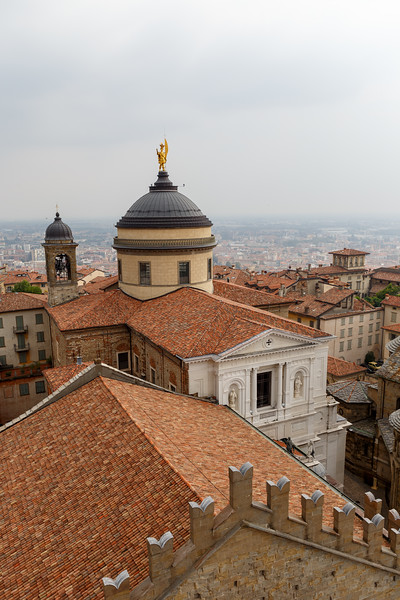 The Cathedral of Sant'Alessandro