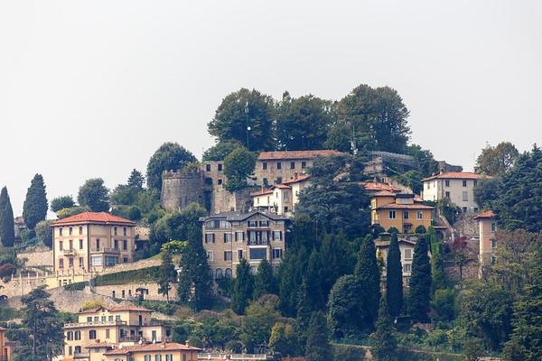 San Vigilio Castle