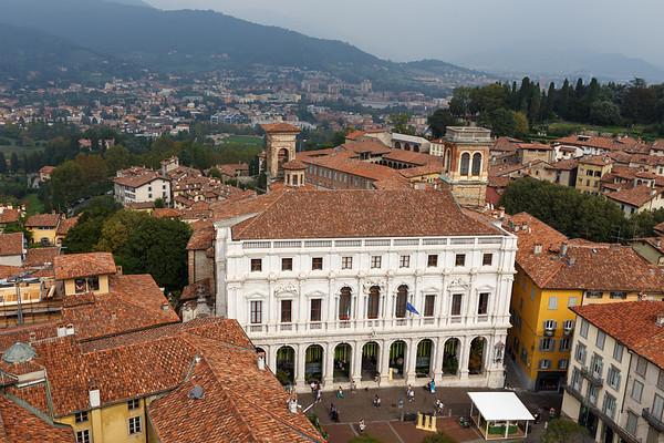 Palazzo Nuovo