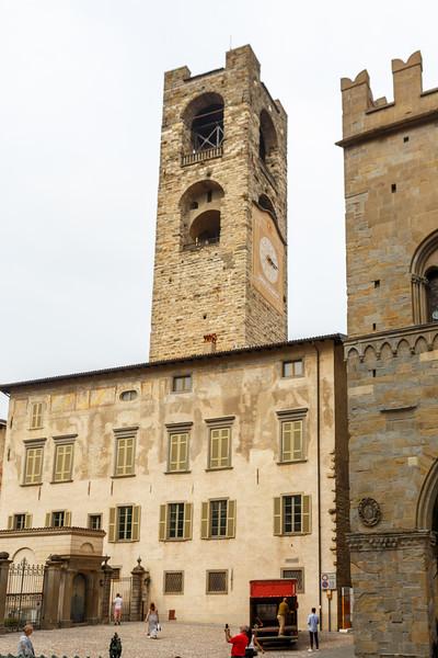 Civic Tower
