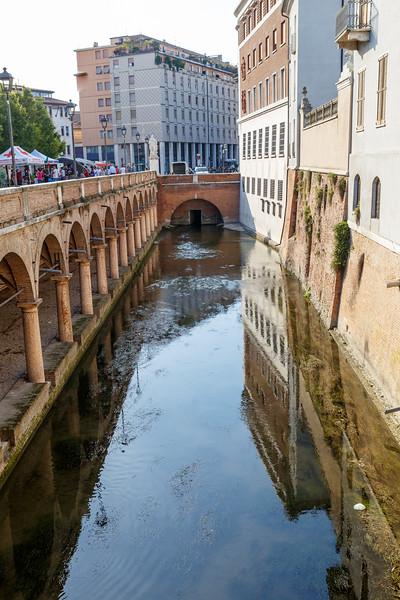 Loggia di Giulio Romano