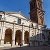 Basilica Santa Barbara