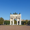 Arch of Peace