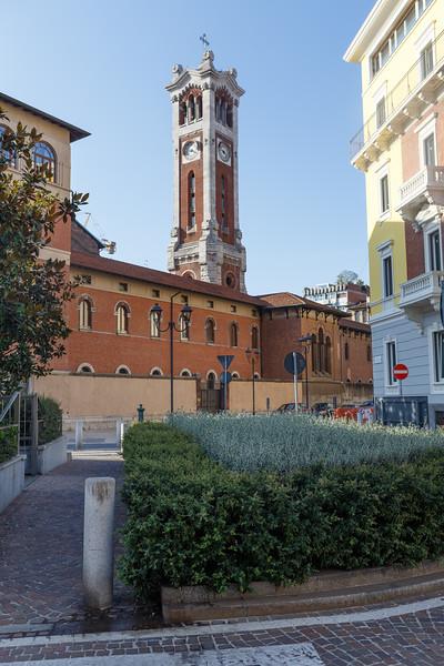 Parrocchia Corpus Domini - Padri Carmelitani Scalzi