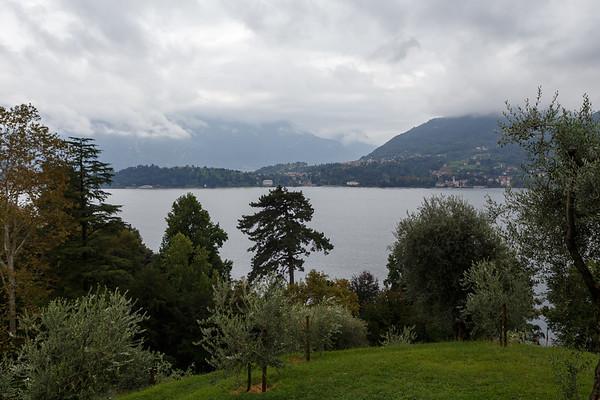 Villa Carlotta - Panorama