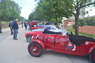 Lucca Classic Car Rally 2017-04-22  23