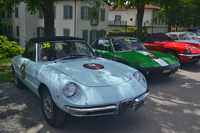 Lucca Classic Car Rally 2017-04-22  26