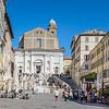 Ancona's Main Square