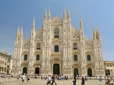 Cathedral (Duomo) of Milan