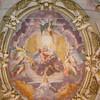 Sant'Angelo's fresco<br /> <br /> Un affresco della chiesa di Sant'Angelo