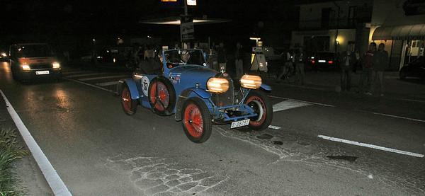 1928 Bugatti T 40 GS  (E)