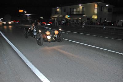 1935 Aston Martin Ulster  (USA)