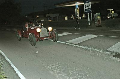 1928 Alfa Romeo 6C 1500MMS  (Italy)