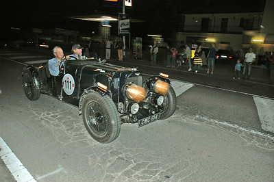 1935 Aston Martin Ulster  (Great Britain)
