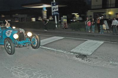 1925 Bugatti T35  (Italy)