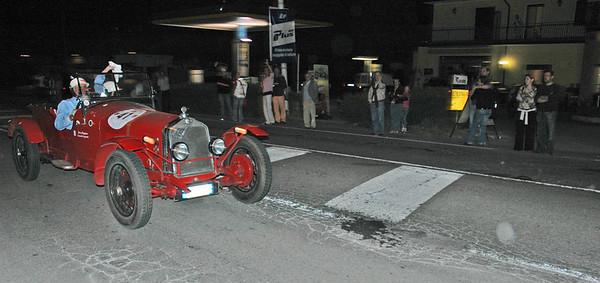 1930 Alfa Romeo 6C 1750 GS  (Italy)