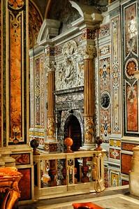 """""""All the Marbles"""" - Abbazia di Monte Cassino - Italia"""