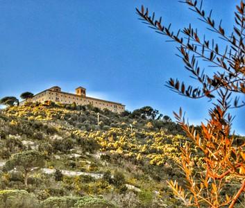 """""""Monte Cassino"""" - Italia"""