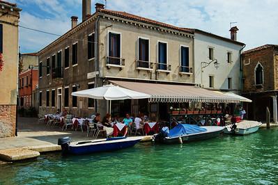 Murano:  Island of Glass Makers