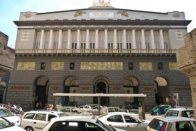 Naples Opera House