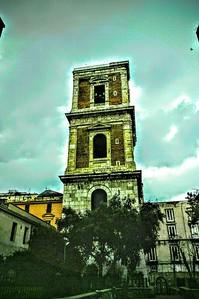 """Vecchia Torre"" - Napoli"